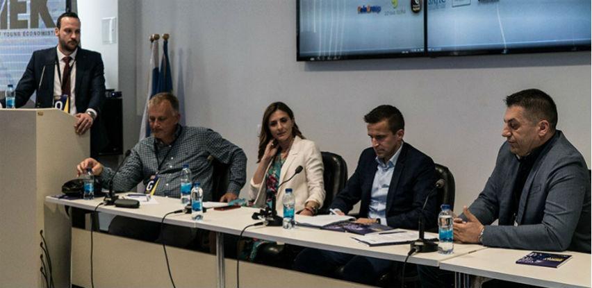 """Euroexpress podržao treću konferenciju """"Zaposli se i pokreni svoj biznis 2019"""""""