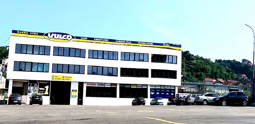 MAKBEL TRADE već 20 godina lider u prodaji i ugradnji novih auto guma