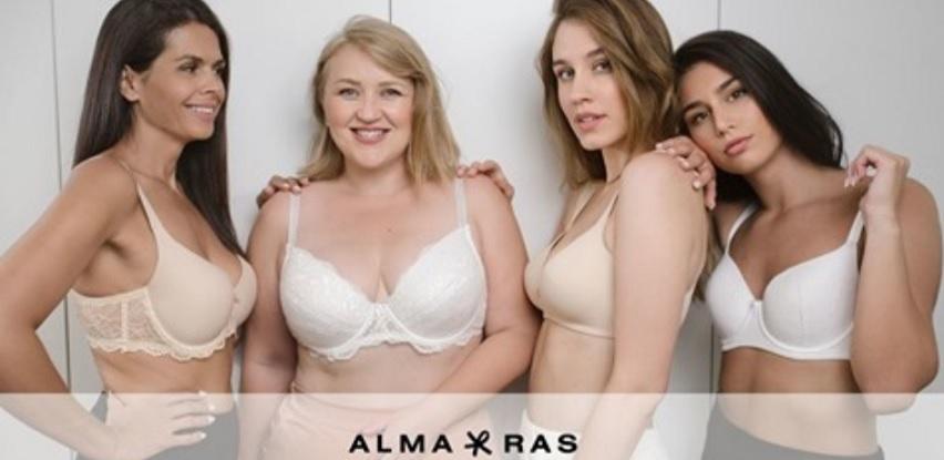 Novi modeli grudnjaka inspirisani su potrebama Alma Ras kupaca (Foto + Video)