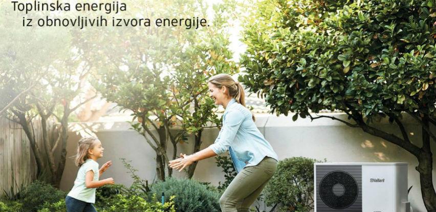 Toplinska energija iz obnovljivih izvora energije