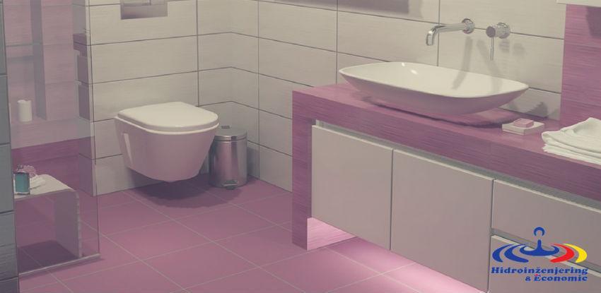 Pažljivo planirana kupatila mogu napraviti razliku i ostaviti utisak na svakoga