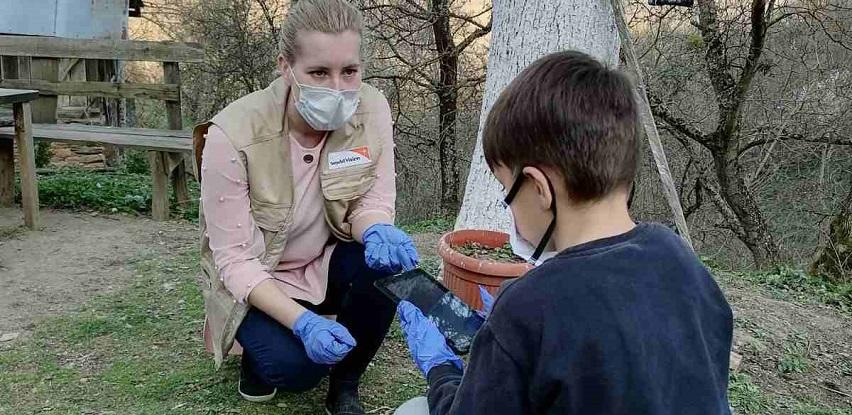 Podrška porodicama u potrebi tokom krize izazvane korona virusom