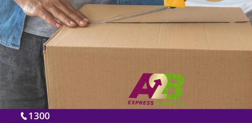 A2B Pakovanja dizajnirana da zadovolje Vaše potrebe prilikom slanja