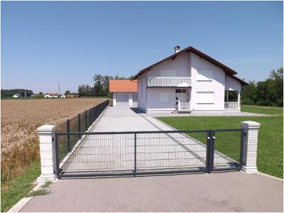 LEGI kapije: Funkcionalno i estetski dopadljivo rješenje za ograde