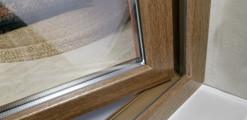 Trebaju li PVC prozori uvijek biti bijele boje?