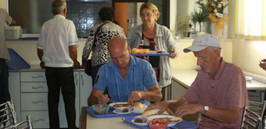 Narodna kuhinja je srž Fenixovog socijalnog programa
