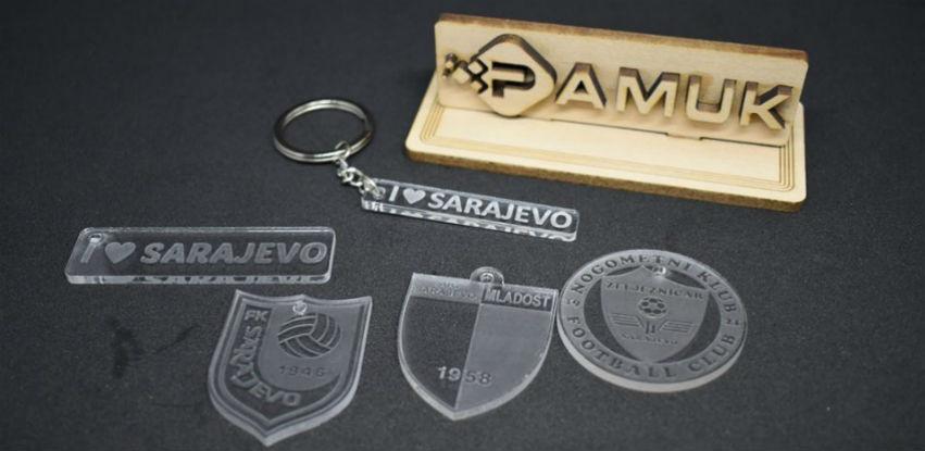 Ukrasite vaš dom proizvodima firme Pamuk Sarajevo!