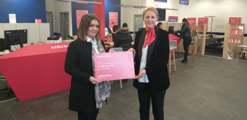 Addiko banka nagradila dvoje klijenata nagradnim putovanjem
