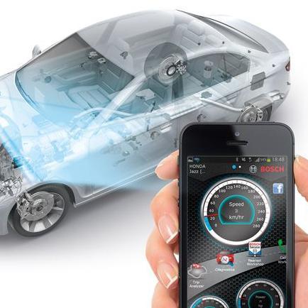 Automechanika 2014.: Boscheva moderna oprema za ispitivanje