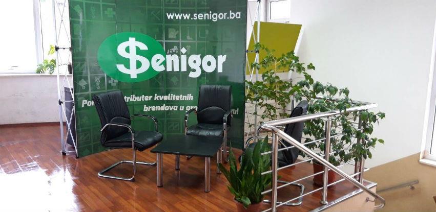 Senigor je zasigurno Vaš poslovni partner po izboru