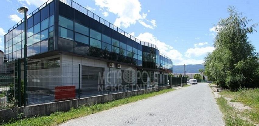 Moderno uređeni kancelarijski prostori, Stup, Ilidža