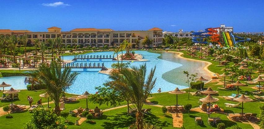 Last minute all inlcusive - Jaz Aquamarine Resort 5* Hurgada!