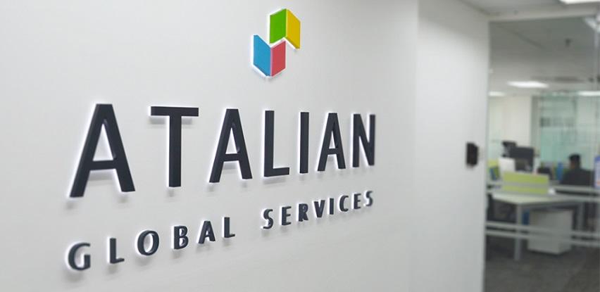 Atalian - Integrisane poslovne usluge za rješenja