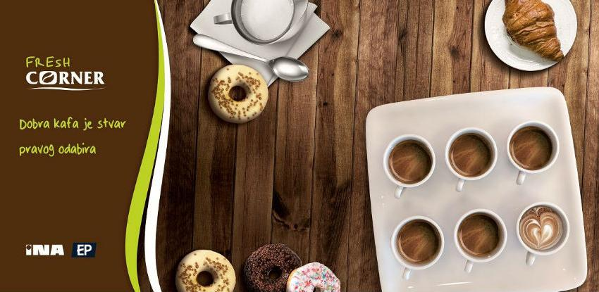 Dobra kafa je stvar pravog odabira!