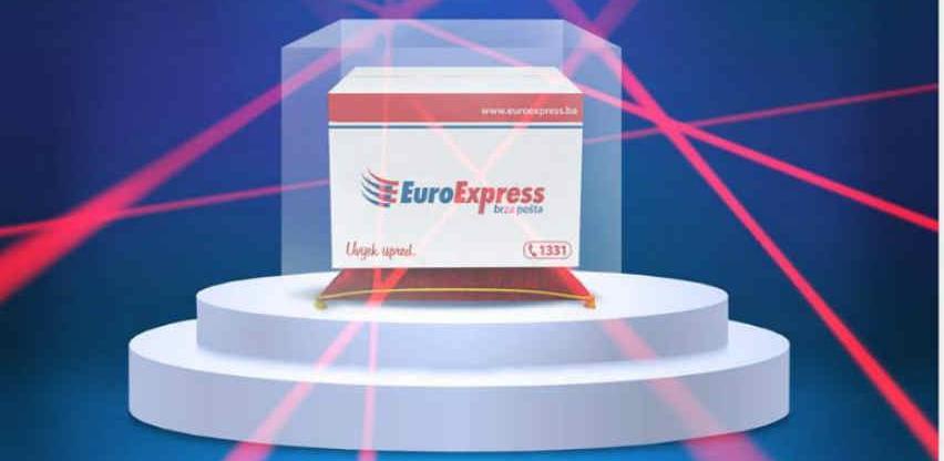 Sa EuroExpressom vaše pošiljke su osigurane