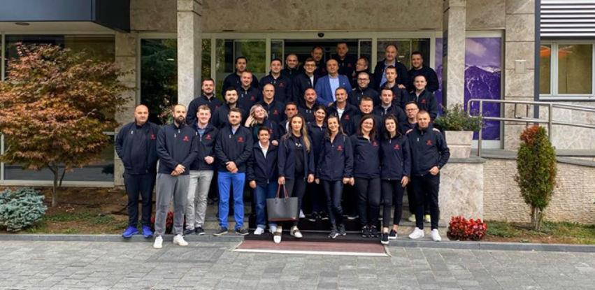 Team Building uposlenika Hifa Oil doprinosi njihovom uspjehu
