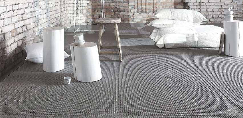 Avenue Plus je običan itison, odlučno moderan i inspirisan betonom i kamenom