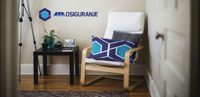 Savršeno osiguranje za vaš dom - ASA Dom