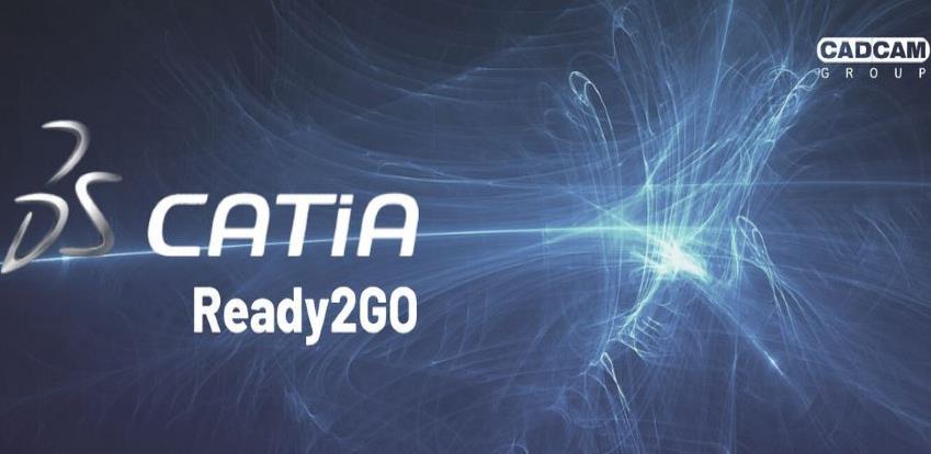 CATIA Ready2GO