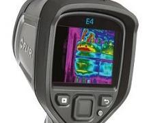 Predstavljamo novu seriju termografskih kamera FLIR serije Ex