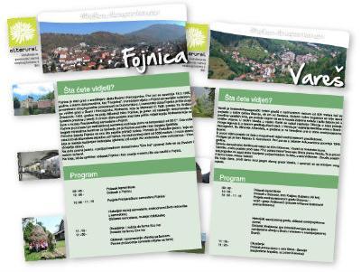 Alterural daje podršku u razvoju i promociji ruralnog turizma u BiH