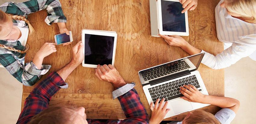 Aspo Rail nudi raznovrsnu ponudu računarske opreme i usluge održavanja