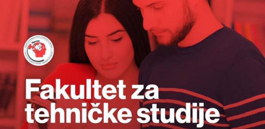 FTS Travnik: Konkurs za upis studenata u akademsku 2019./2020. godinu