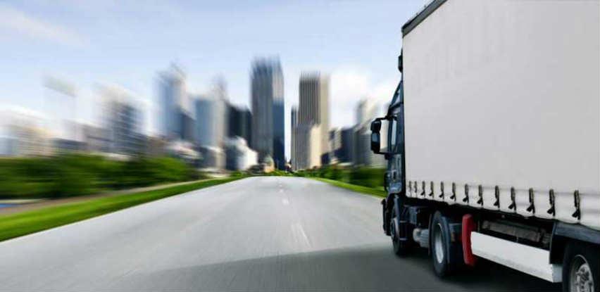 Intereuropa osigurava zbirne prevoze u sve evropske države