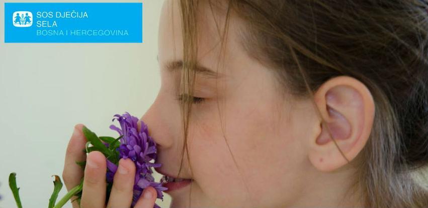 Kako možete pomoći  i zašto podržati SOS Dječija sela BiH?