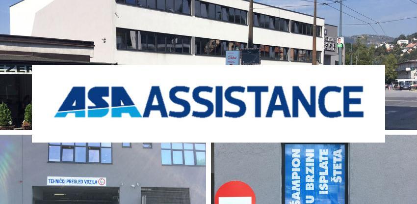 Mreža tehničkih pregleda ASA Assistance u Sarajevu na još jednoj adresi