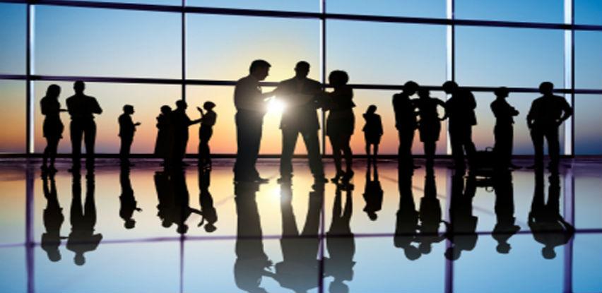 Unija MF: Kadrovske usluge za firme