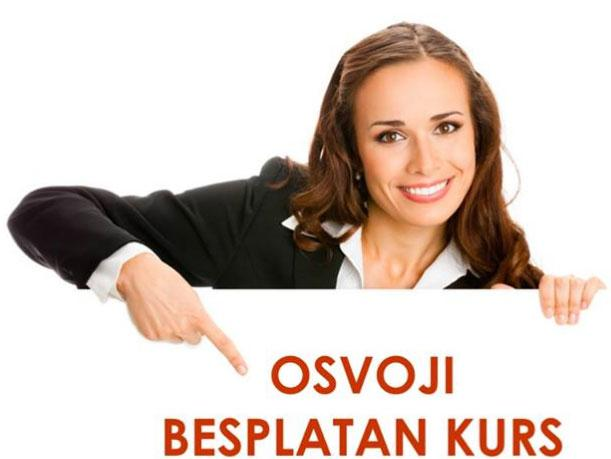 CPE poklanja kurs po vašem izboru u Sarajevu ili Tuzli!