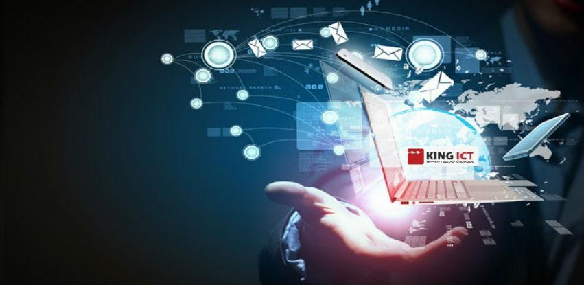 KING ICT nudi kompletna informatička i poslovna rješenja