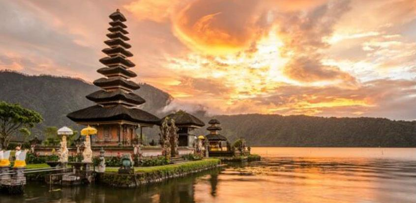 Putujte na Bali sa agencijom Reiseburo