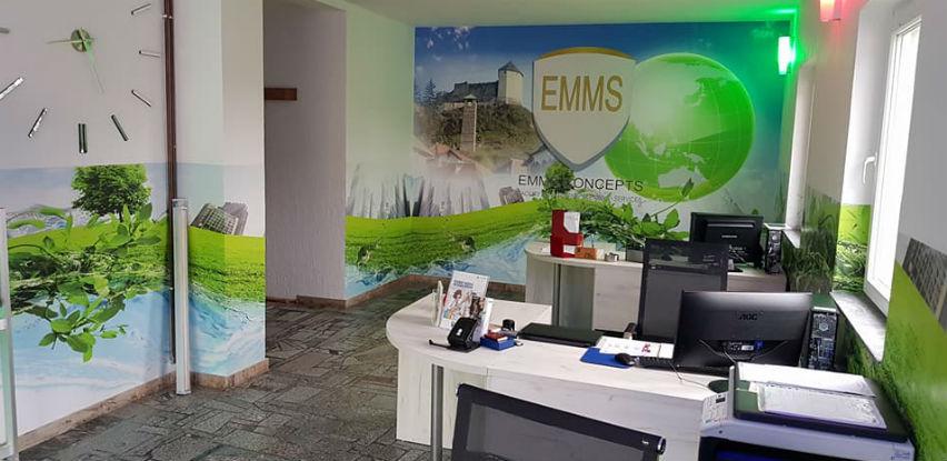 Firma Emms usmjerena ka stalnom poboljšanju kvaliteta usluga