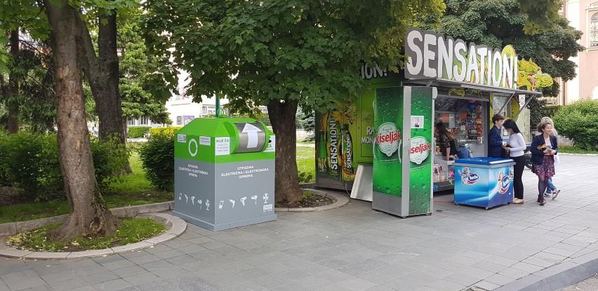 Gdje reciklirati električni otpad?