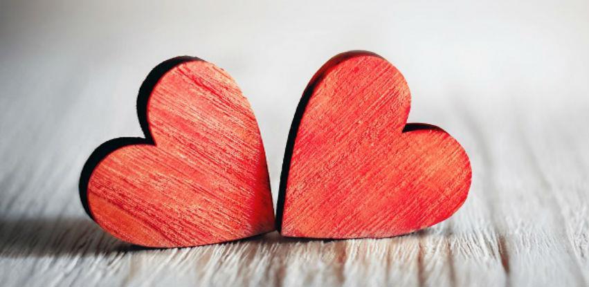 Pokloni za zaljubljene!