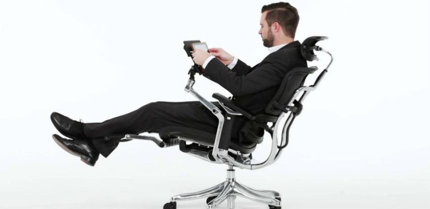 Ergonomska rješenja iz ProTim-a za ugodnije radno okruženje