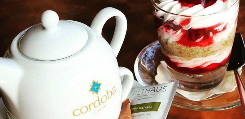 Uljepšajte sebi dan osvježavajućim dessertom Cordoba Cafè (Foto)