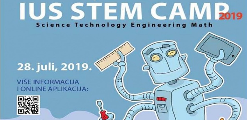 IUS STEM CAMP 2019