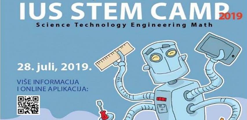 IUS STEM CAMP 2019