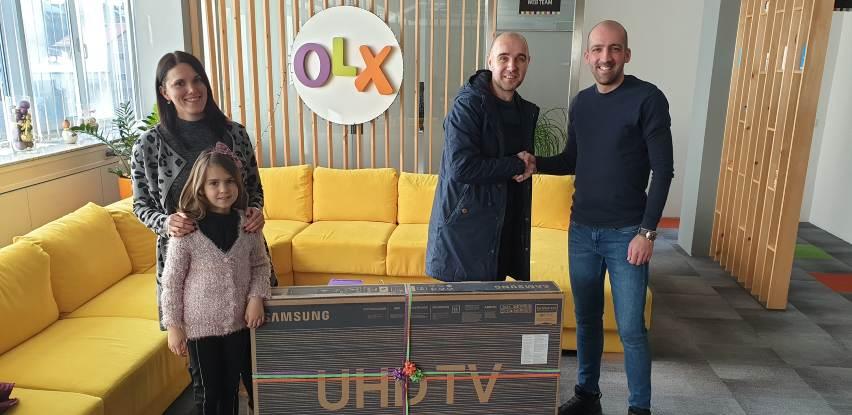 OLX.ba darovao korisnika za objavu 3.000.000 artikla