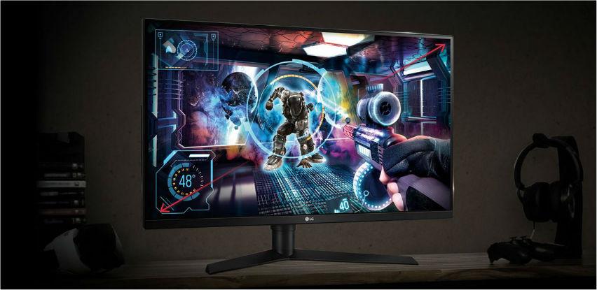 Techno shop gaming monitori vam pružaju novu dimenziju igre