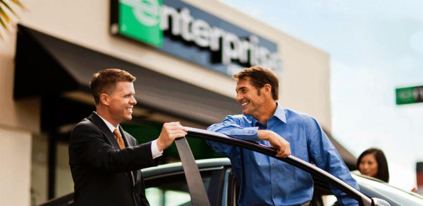 Prednosti prilikom iznajmljivanja vozila u Enterprise BiH rent a car agenciji