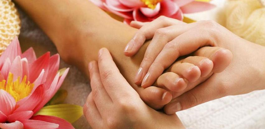 Donesite najzdraviju proljetnu odluku uz masažu stopala!