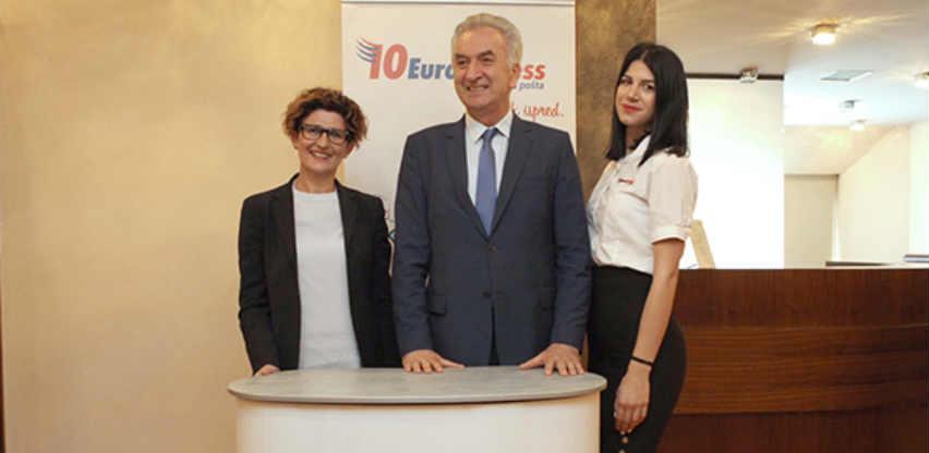"""EuroExpress na panel diskusiji """"Izazov izvoza"""""""