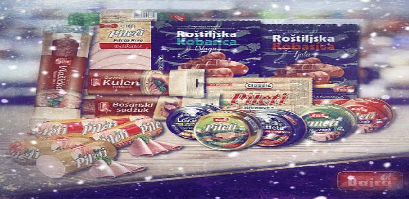 Učestvuj i osvoji poklon paket proizvoda MI Bajra