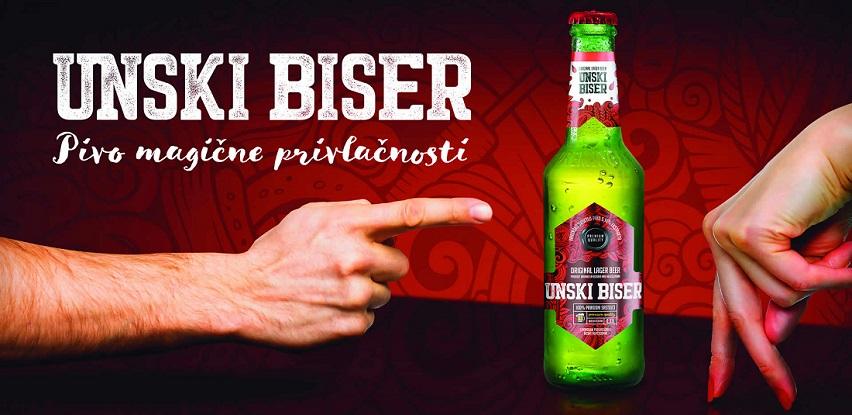 UNSKI BISER - pivo magične privlačnosti!
