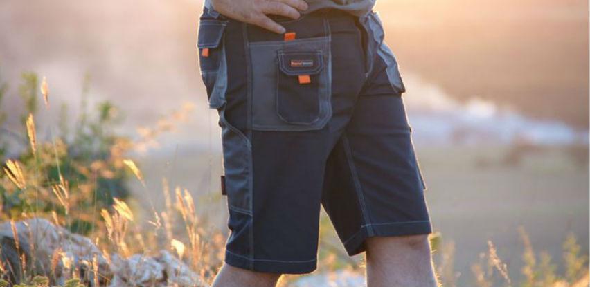 Moderno dizajnirane hlače iz kolekcije SMART idealne za razne namjene