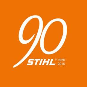 Rođendanska akcija - 90 godina STIHL-a